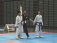 ITF Umpire Rules